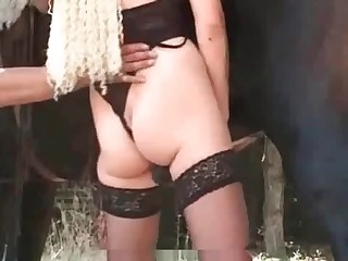 girl in the beast and the harlot video free porn